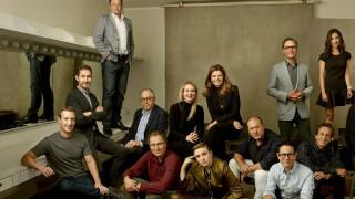 Ζάκερμπεργκ, Μασκ και το Νέο Κατεστημένο των καιρών μας σε ηγετικά πορτρέτα του Vanity Fair