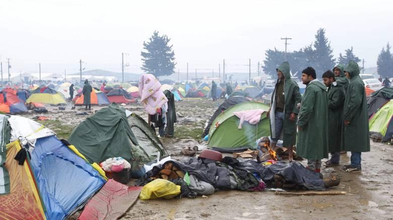 Το σχέδιο της ΕΛ.ΑΣ. για την εκκένωση της Ειδομένης