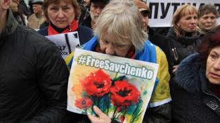 «Πλαστή η επιστολή του Ποροσένκο», υποστηρίζει η Ουκρανή πιλότος