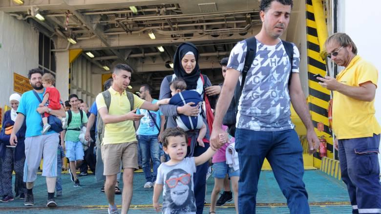 Τουριστικά πρακτορεία εξακολουθούν να πουλάνε στους πρόσφυγες εισιτήρια για Ειδομένη