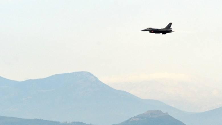 Ξανά τον χαβά τους με τις προκλήσεις οι Τούρκοι