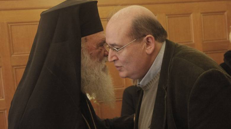 Συνεργασία Κυβέρνησης - Εκκλησίας για τα Θρησκευτικά