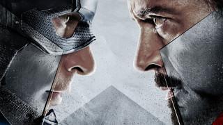 O νέος Spider Man κάνει πρεμιέρα στο νέο trailer του Captain America: Civil War