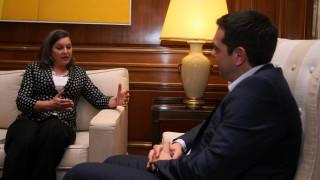 Αμερικανικό κλιμάκιο με επικεφαλής τη Βικτόρια Νούλαντ επισκέφτηκε Ειδομένη και Διαβατά