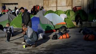 Μειωμένες οι αφίξεις στην Γερμανία μετά το κλείσιμο του Βαλκανικού Διαδρόμου