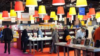 «Βιβλίο, Παρίσι» Η νέα επωνυμία της 36ης Έκθεσης Βιβλίου στο Παρίσι