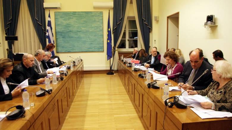 Νέα κλήση στον Ψυχάρη να προσκομίσει παρασταστικά απευθύνει η επιτροπή πόθεν έσχες