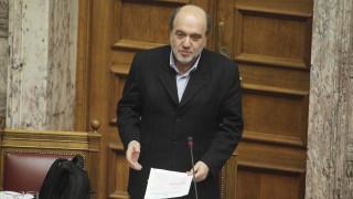 """Σκάνδαλο το ενοίκιο στο """"Κεράνης"""" που δεν χρησιμοποιείται, λέει ο Αλεξιάδης"""