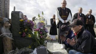 Φουκουσίμα:  Πέντε χρόνια από τον σεισμό και το τσουνάμι στην Ιαπωνία