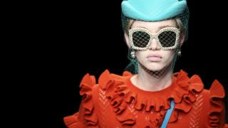 Νέα Υόρκη, Λονδίνο, Μιλάνο, Παρίσι: Το CNN αυτόπτης μάρτυρας στις Εβδομάδες Μόδας του κόσμου