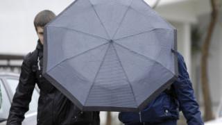 Καιρός: Βροχερό το τριήμερο της Καθαράς Δευτέρας