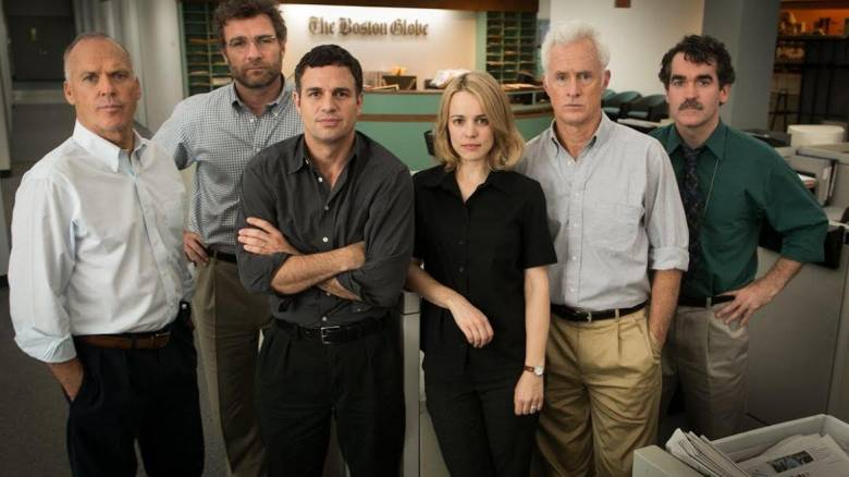 Spotlight: Γιατί πήρε το Όσκαρ καλύτερης ταινίας