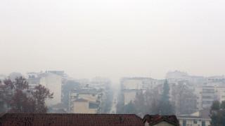 Βόλος: Μέτρα από τον δήμο για τον περιορισμό της ατμοσφαιρικής ρύπανσης
