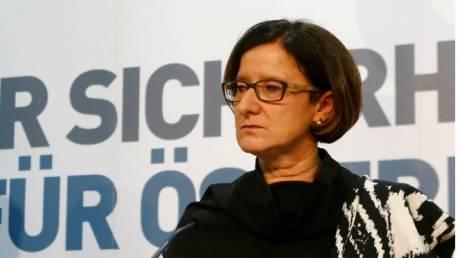 Αυστριακή ΥΠΕΣ: Στόχος μας το τέλος της μαζικής μετανάστευσης στην Ευρώπη