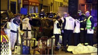 Γερμανικά ΜΜΕ: 3 από τους δράστες του Παρισιού ήταν γνωστοί ως τζιχαντιστές