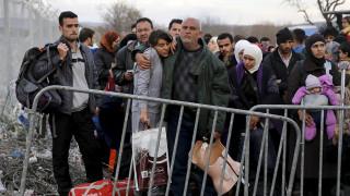 Ενστάσεις από την ομάδα των «53» για την επαναπροώθηση προσφύγων στην Τουρκία