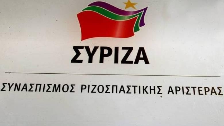 Επίθεση ΣΥΡΙΖΑ σε ΝΔ για το κύκλωμα των εκβιαστών