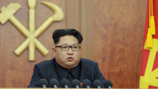 Έχασε υποβρύχιο η Β. Κορέα