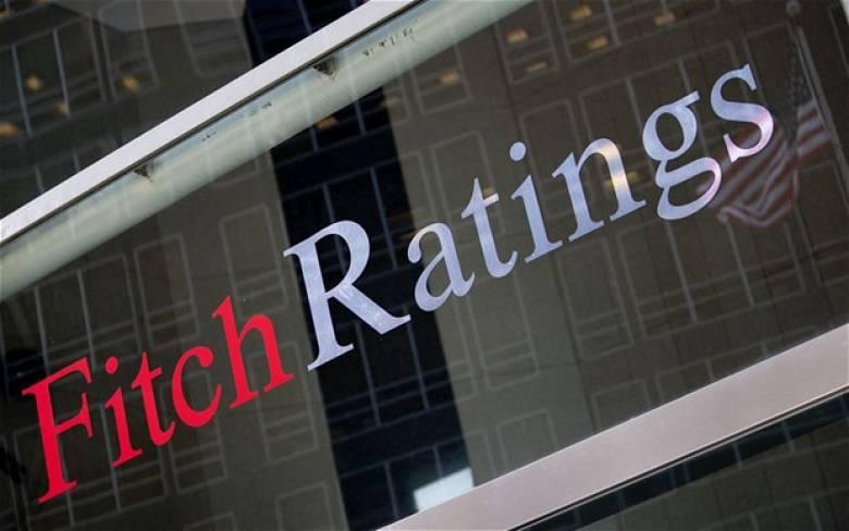 "Fitch: Επιβεβαίωσε την αξιολόγηση ""CCC"" της Ελλάδας"