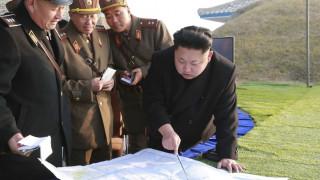 """""""Μυστήριο"""" με χαμένο βορειοκορεατικό υποβρύχιο"""