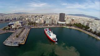 Αυξημένη η κινηση στα λιμάνια Πειραιά, Λαυρίου και Ραφήνας λόγω Καθαράς Δευτέρας