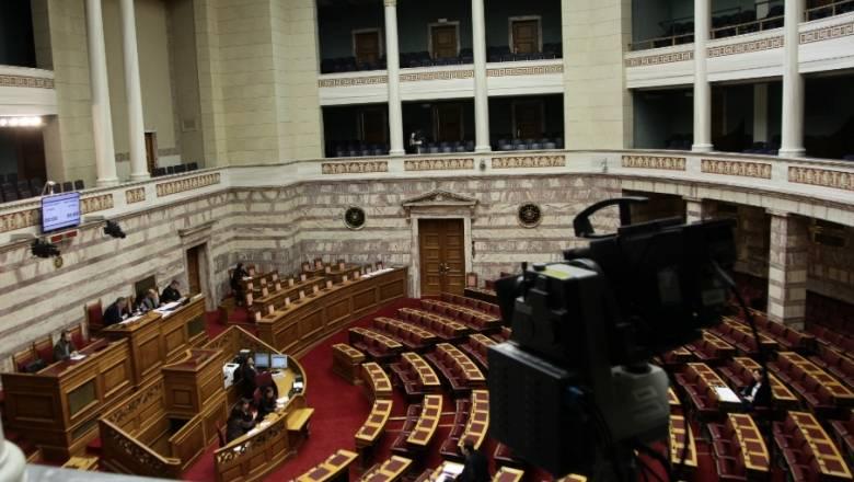 Την Τρίτη 22 Μαρτίου η προ ημερησίας διατάξεως συζήτηση στη Βουλή για Δικαιοσύνη