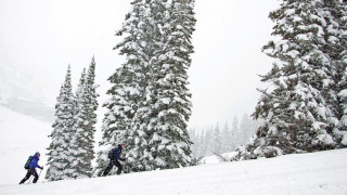 Ιταλία: Σκιέρ καταπλακώθηκαν από μεγάλη χιονοστιβάδα
