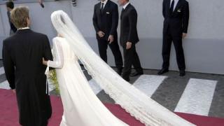 Πρώτη η Ιταλία στη «φιλοξενία» γάμων ξένων υπηκόων
