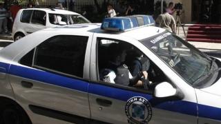 Ανθρωποκυνηγητό της αστυνομίας στο Μαρούσι για σύλληψη ληστή