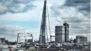 Λονδίνο: Αναζητείται αλεξιπτωτιστής που έπεσε από ουρανοξύστη
