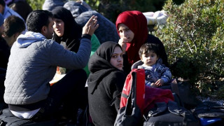 Hurriyet: 3 εκατ. πρόσφυγες και μετανάστες καραδοκούν...