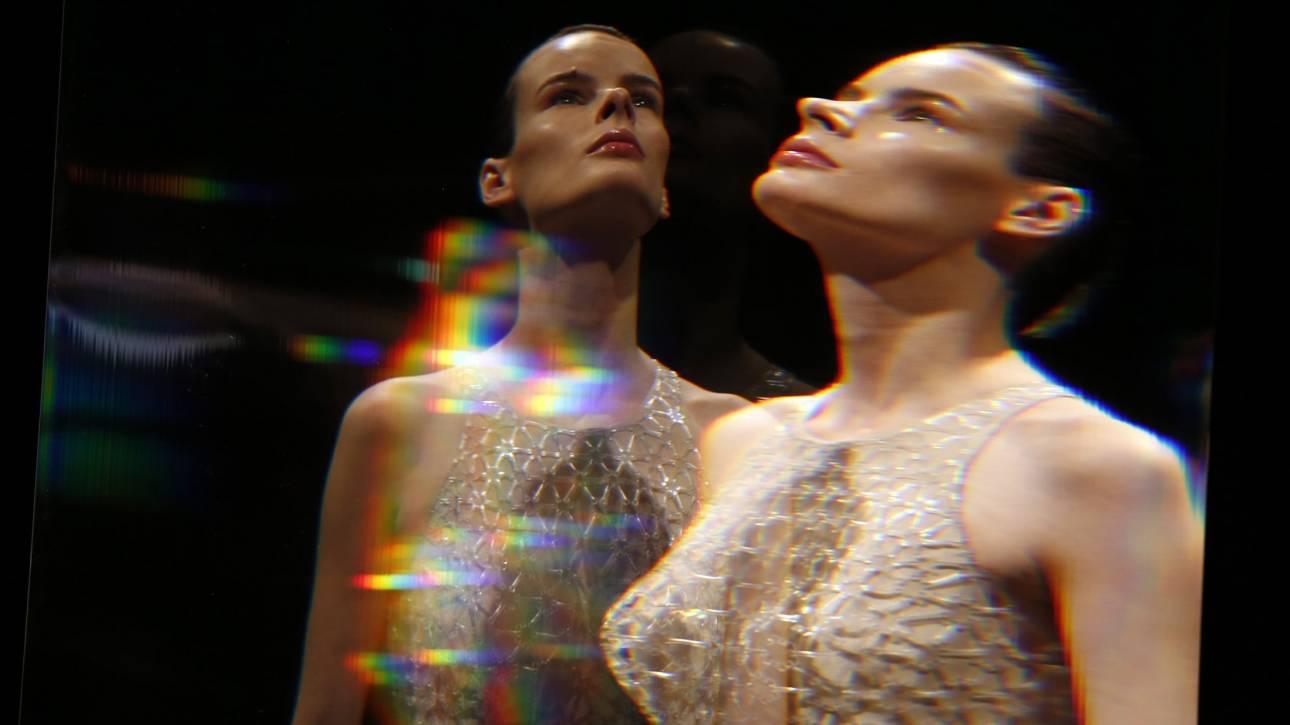 19 tracks συνθέτουν το playlist της μόδας όπως ακούστηκε στις κομψότερες  πασαρέλες του κόσμου 1a566fa1716