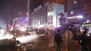 Επίθεση στην Άγκυρα: Βίντεο-σοκ με την έκρηξη ανάμεσα στο πλήθος