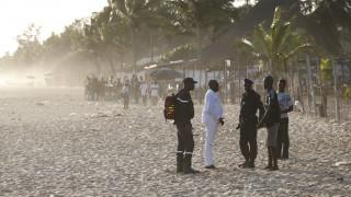 Η Αλ Κάιντα ανέλαβε την ευθύνη για την επίθεση στην Ακτή Ελεφαντοστού- 16 νεκροί ο απολογισμός
