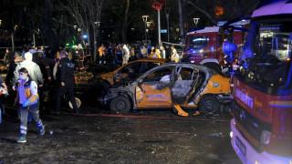 Έκρηξη στην Άγκυρα: Στους 34 νεκρούς ο απολογισμός από την επίθεση