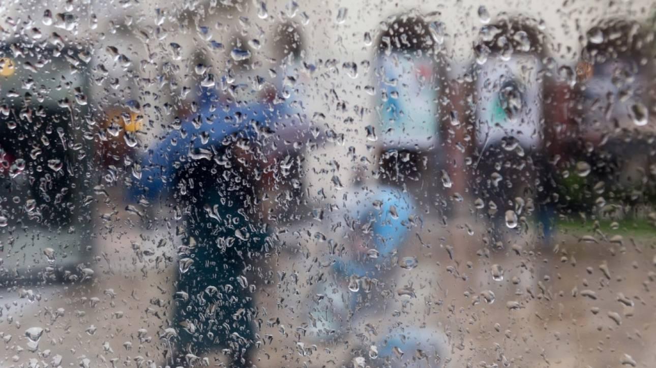Αποτέλεσμα εικόνας για βροχές