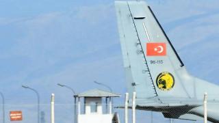 Τουρκικοί βομβαρδισμοί κατά του PKK