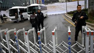 Επίθεση Άγκυρα: Γυναίκα, μέλος του PΚΚ, η μία εκ των δύο δραστών