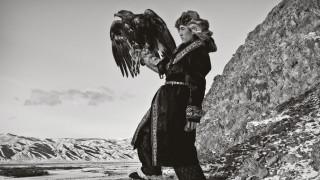 Εκεί που πετούν οι αετοί της Μογγολίας