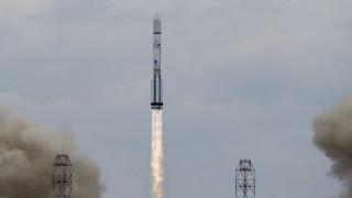 Η αποστολή ExoMars ξεκίνησε το ταξίδι της προς τον Άρη