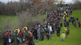 Πάνω από 44.500 πρόσφυγες σε όλη την Ελλάδα