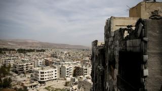 Συρία: Πέντε χρόνια χαμένων ευκαιριών