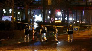 Έντεκα συλλήψεις για την επίθεση στην Άγκυρα