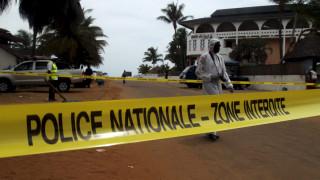 Ακτή Ελεφαντοστού: Επίσκεψη Γάλλων υπουργών μετά την τρομοκρατική επίθεση