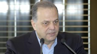 Μυτιληναίος: Να παρέμβει η Ευρωπαϊκή Επιτροπή για περισσότερες μεταρρυθμίσεις