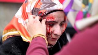 Τουρκία: Ακόμα τέσσερις νεκροί σε συγκρούσεις μαχητών του PPK και αστυνομικών