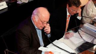 BILD: Γερμανός πρώην υπουργός πίσω από το φυλλάδιο της Ειδομένης