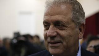 Δ. Αβραμόπουλος: Στόχος η μετεγκατάσταση 6.000 προσφύγων τον μήνα