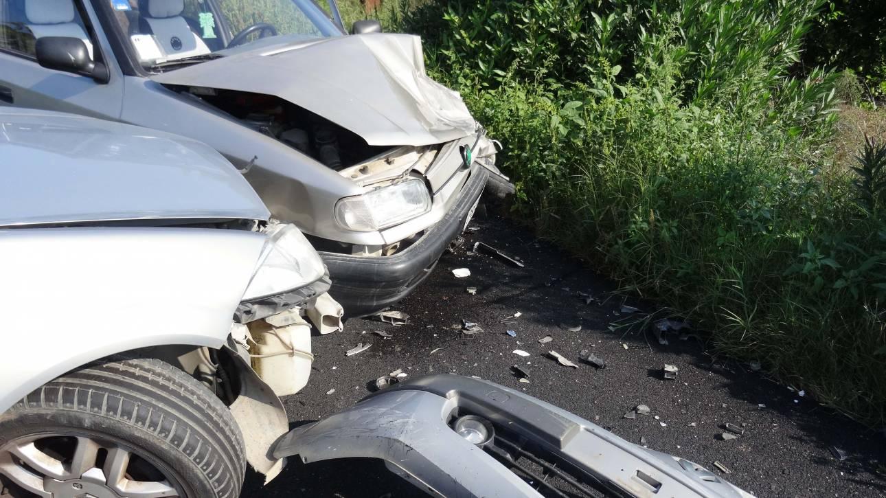 Δήλωση ατυχήματος