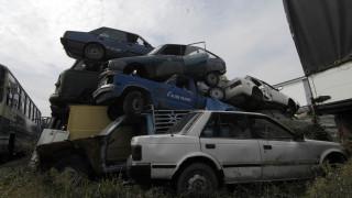 Απόσυρση ΙΧ: Παράταση στο μέτρο για τα μικρά αυτοκίνητα